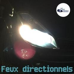 Pack feux directionnels effet xénon pour Porsche Cayenne 955