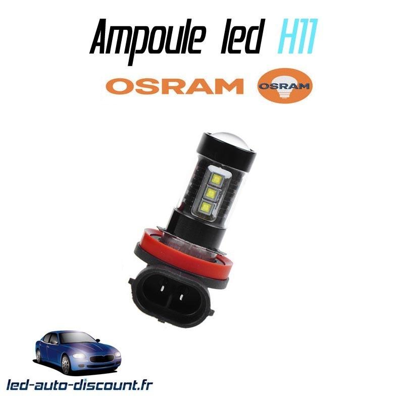 Ampoule LED H8 (80W CREE)