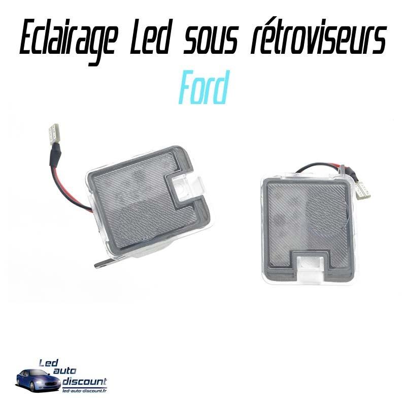 Pack éclairage rétroviseur LED pour Golf 5