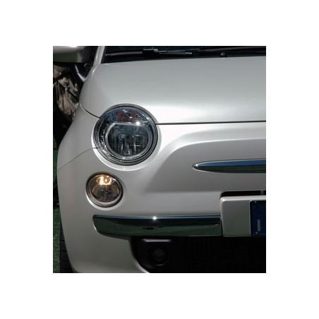 Pack feux de jour pour Fiat 500