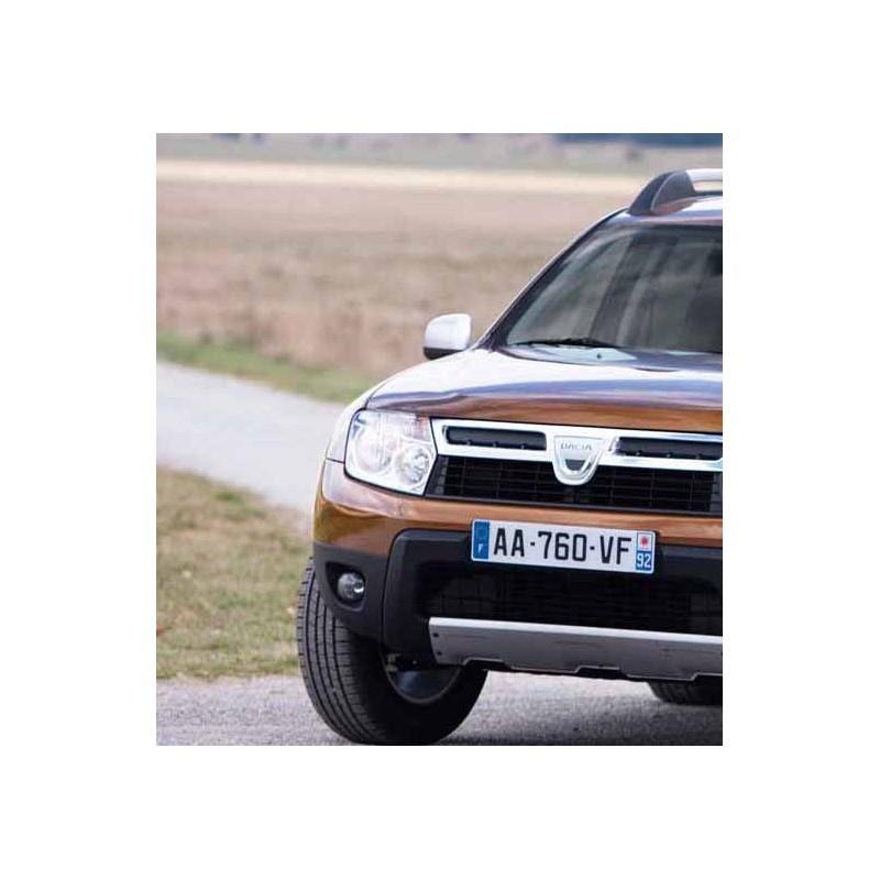 Pack veilleuses led pour Dacia