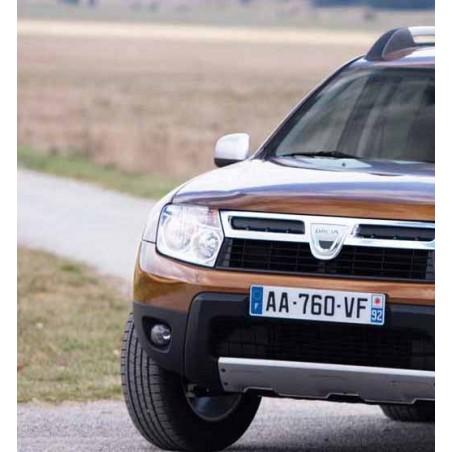 Pack ampoules veilleuses led pour Dacia