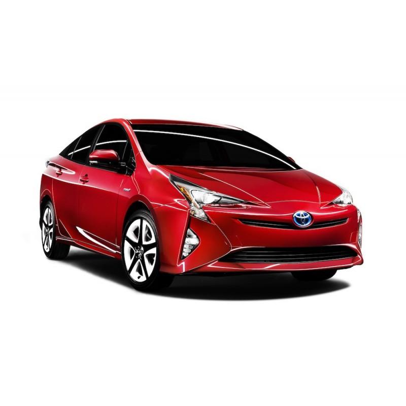 Pack Intérieur led pour Toyota Prius 4