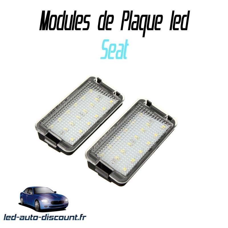 Pack Module de plaque LED pour Seat