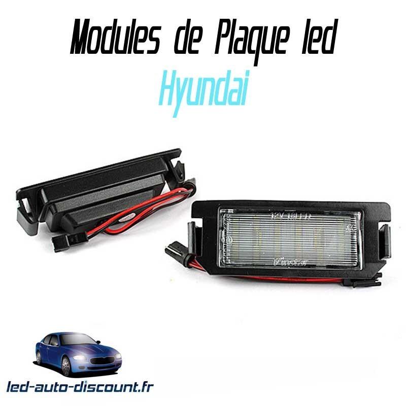 Pack Module de plaque led pour Hyundai