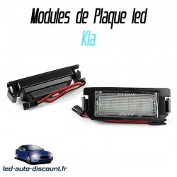 Pack modules de plaque led pour Kia