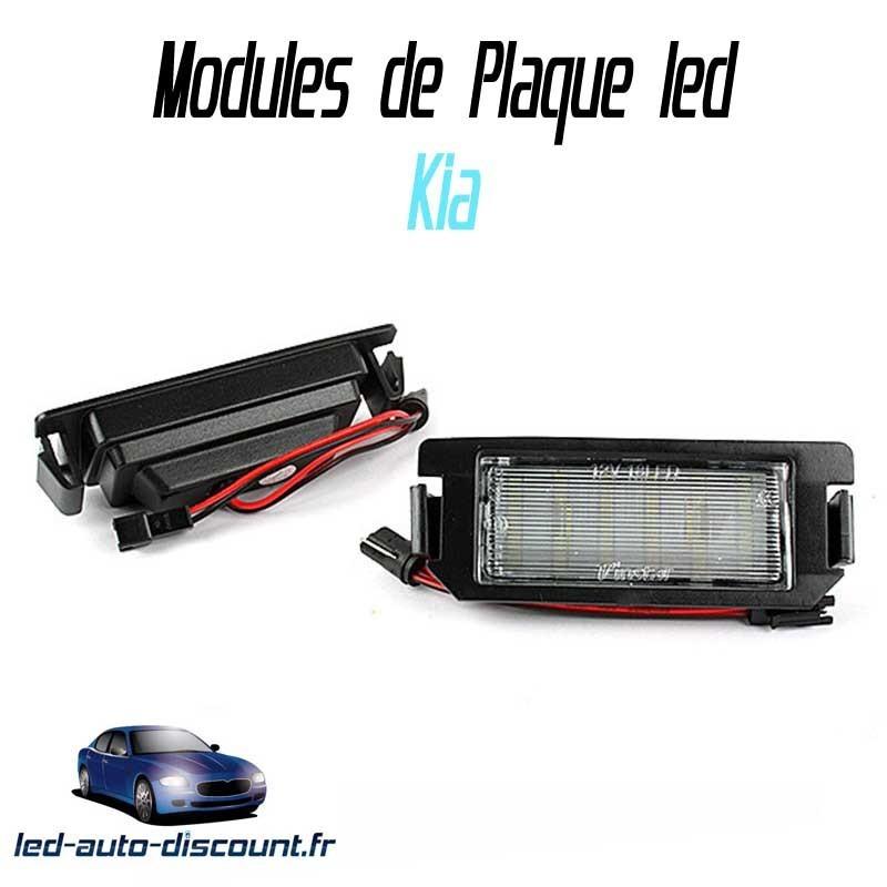 Pack Module de plaque led pour kia