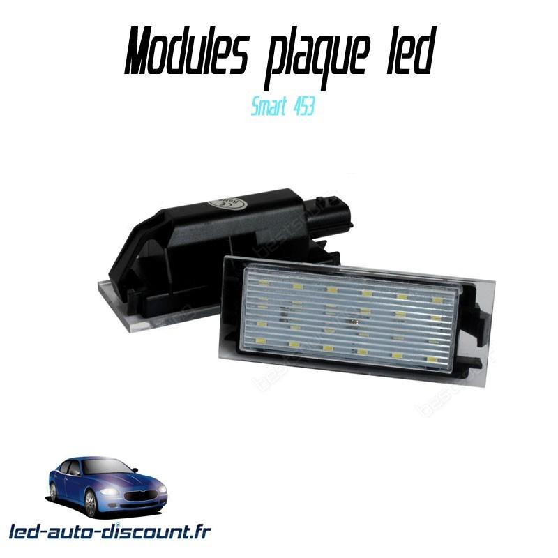 Pack Module de plaque LED pour Smart - Fortwo 453