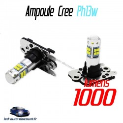 Ampoule led PH16W (20 led Cree 100w)