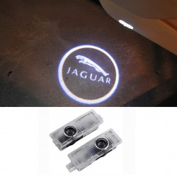 Module éclairage bas de portes LOGO LED pour Jaguar F-Type