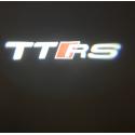 Module éclairage bas de portes LOGO LED pour Audi A6 RS6 S6 C6