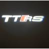 Module éclairage bas de portes logo led TTRS pour Audi TT