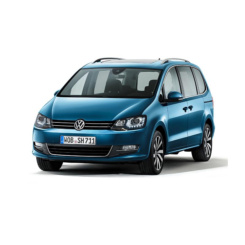 Pack led Intérieur VW Sharan 2