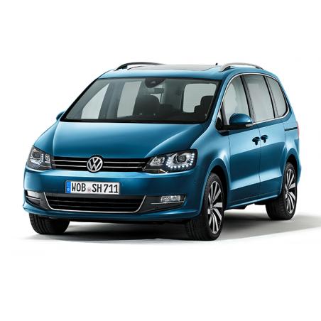 Pack intérieur led pour Volkswagen Sharan 2