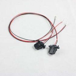 Câble connecteur support ampoule Volkswagen Porsche