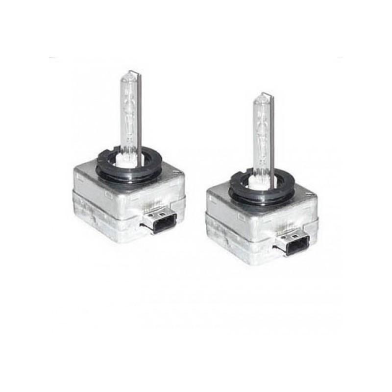 2 x Ampoules Xénon 35W 6000K type au choix D1S D2S D3S D2R