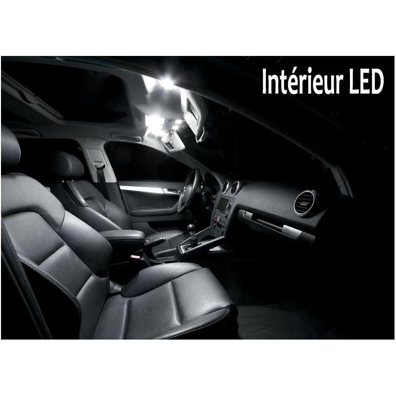 Pack Led interieur BMW X6 E71 E72