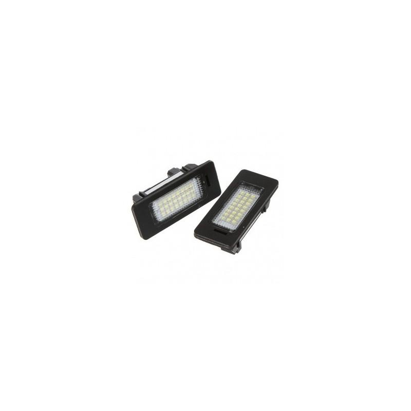 Pack Module de plaque LED pour BMW E90 E91 E92 E93 E82 E87 E70 E71 E39 E46 E60 E61