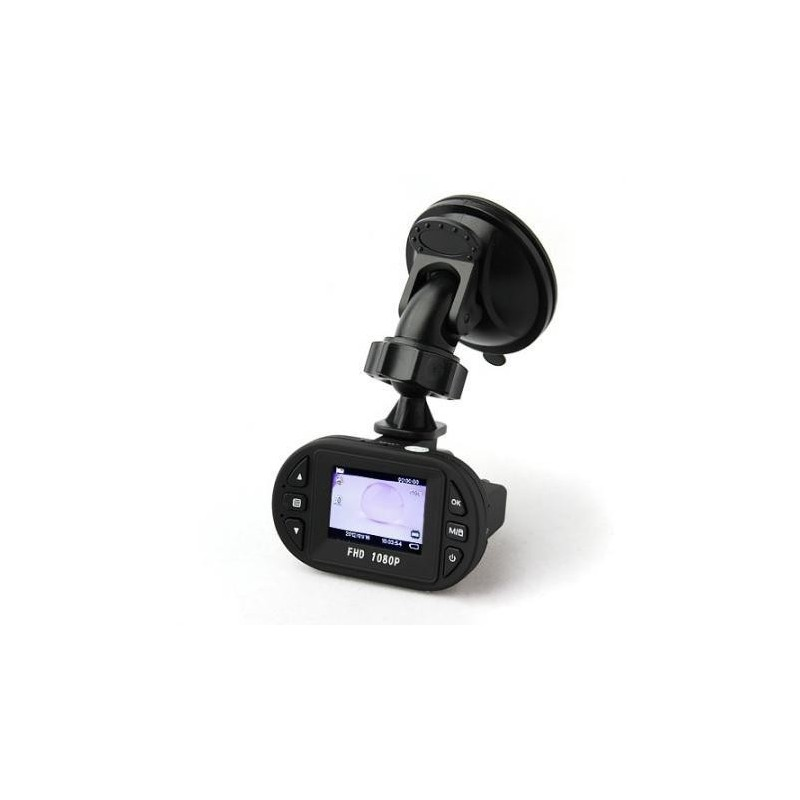 DashCam Caméra embarquée Full HD