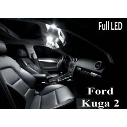 Pack intérieur led pour Ford Kuga 2