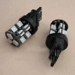 Ampoule Led P27/7W 3157 - (19SMD-360) - Anti Erreur ODB
