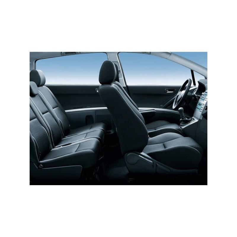 Pack Full led Intérieur Extérieur Toyota Corolla Verso