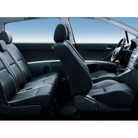 Pack intérieur led pour Toyota Corolla Verso