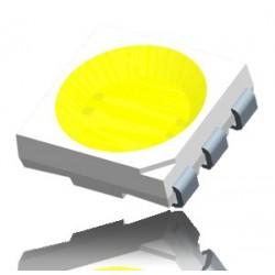 10 Leds diode SMD 5050