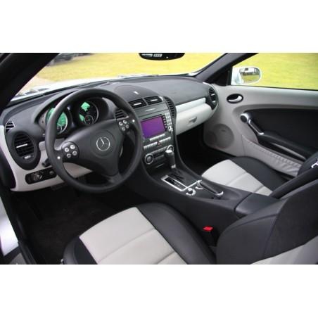 Pack intérieur led pour Mercedes SLK R171