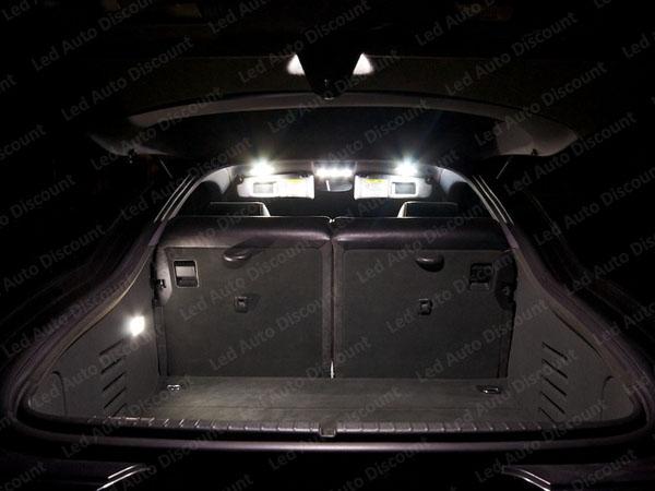 pack int rieur led pour audi tt mk1 led auto discount. Black Bedroom Furniture Sets. Home Design Ideas