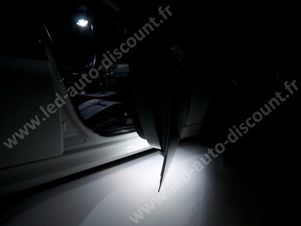 pack int rieur led pour bmw s rie 3 e92 led auto discount