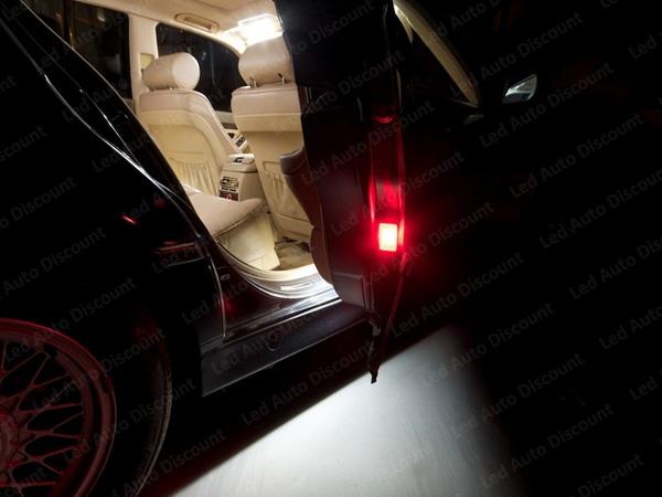 pack int rieur led pour bmw s rie 7 e65 e66 led auto discount. Black Bedroom Furniture Sets. Home Design Ideas
